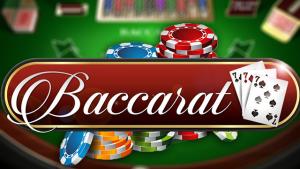 Baccarat là gì 84vn