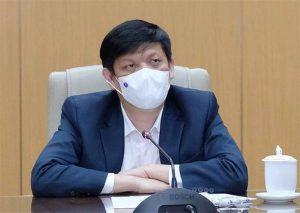 19 tỉnh phía Nam giãn cách, Bộ Y tế đủ trang thiết bị y tế? - 1