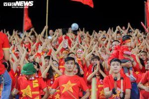 Khán giả được vào Mỹ Đình xem tuyển Việt Nam đấu Nhật Bản, Ả Rập Xê Út - 1