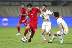 Khi nào VFF mở bán vé xem trận tuyển Việt Nam đấu Nhật Bản, Ả Rập Xê Út? - 1