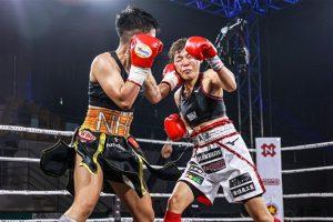 Nhà vô địch WBO thế giới Thu Nhi: Nếu thua không phục, hãy thách đấu lại với tôi - 1