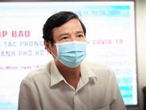 Người tiêm vaccine COVID-19 mũi 1 ở địa phương khác có được tiêm mũi 2 ở TP.HCM? - 1