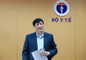 Bộ trưởng Y tế: Nguy cơ bùng phát dịch cao, các địa phương cần cảnh giác - 1