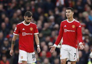 Man Utd thua thảm Liverpool: Ronaldo cùng đồng đội nhận lỗi - 1